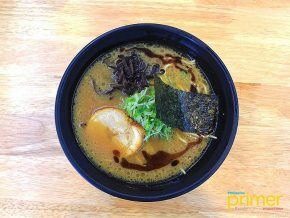 Little Tokyo's Ramen Shimada Now Available for Take-out and Delivery