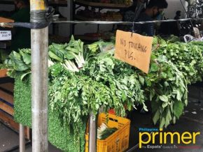 Legazpi Sunday Market Continues Its Operation Amid ECQ