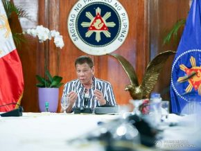 PRRD Extends GCQ in Metro Manila and Other Areas Until June 30