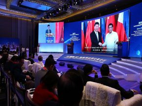 PH and China Mark 45 Years of Diplomatic Relations This 2020