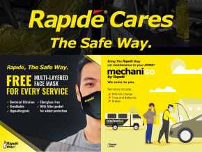 Rapide Ensures Customer Safety with Enhanced Health Guidelines and New Home Maintenance Service, MechaniGO