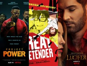 Netflix Philippines: What's New This August 2020