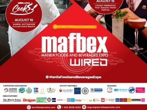 What to Expect at MAFBEX WIRED This Weekend