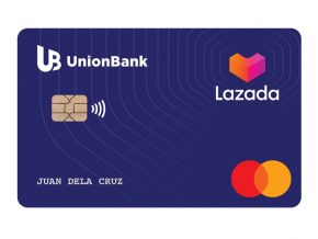 UnionBank, Lazada Launches PH's First E-Commerce Credit Card