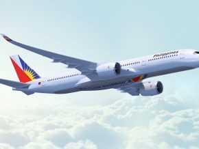 PAL Among World's Top 10 Airlines in Health and Safety Measures During COVID-19