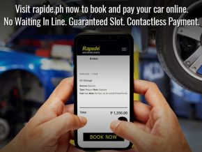 Book Your Car Now: Car Maintenance So Easy with Rapide's Website Booking