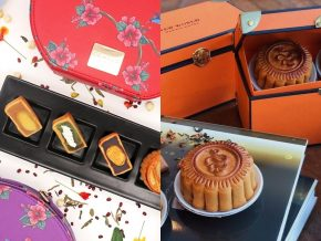 Where to Buy Mooncakes in the Metro for Mid-Autumn Festival 2020
