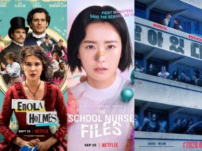 Netflix Philippines: What's New This September 2020