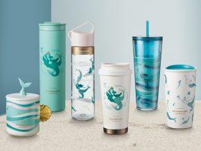 Starbucks Philippines Releases 2020 Anniversary Collection Merchandise