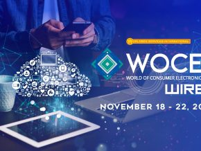 Worldbex Services International Officially Launches Its First Virtual Event WOCEE WIRED!