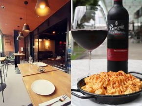 12 Restaurants in Makati and BGC With Alfresco Seating That Are Open During GCQ
