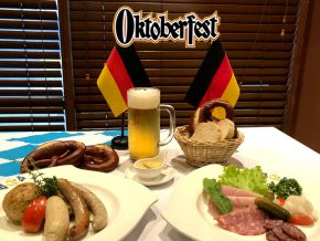 Celebrate Oktoberfest 2020 at Chesa Bianca Swiss Restaurant!