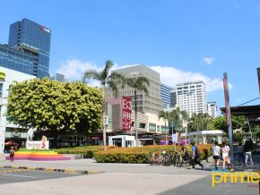 Bonifacio High Street Awarded as One of the Most Bike-Friendly Commercial Establishments in NCR