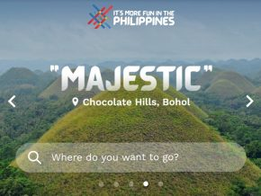 Travel PH Web App Launched to Keep Tourists Updated on Open Destinations