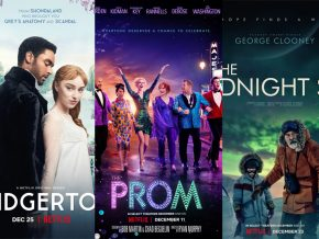 Netflix Philippines: What's New This December 2020