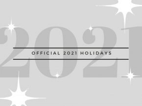 LIST: Official 2021 Holidays in the Philippines
