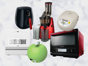 8 Must-Have Appliances For Your Kitchen and Where to Get Them