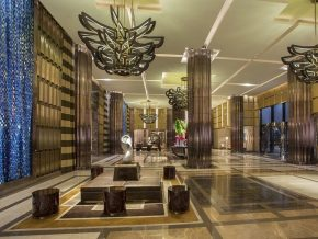 Nuwa Manila at City of Dreams Achieves Health Security Verification From Sharecare and Forbes Travel Guide