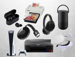 LIST: Office and Entertainment Gadgets You Should Have at Home