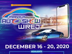 What to Expect in Manila International Auto Show Wired 2020