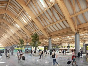 New Clark International Airport Showcases The Best of Central Luzon