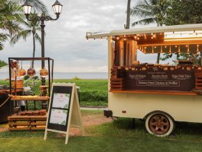 Food Truck In Style: Sofitel Invites You To Al Fresco Dining Experience