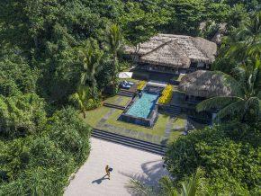Shangri-La's Boracay Resort and Spa Shut Down 'Temporarily' Due to COVID-19