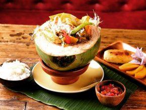 8 Restaurants That Debut Around Upscale Manila in 2020