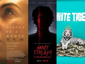 Netflix Philippines: What's New This January 2021