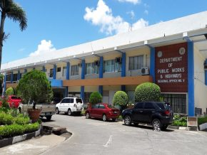 DPWH to Build Cruise Ship Terminal in Albay