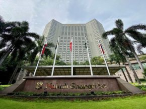 Makati Shangri-La to shut down 'temporarily' next month