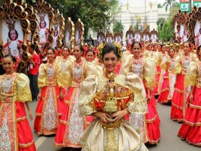 Canceled: Sinulog 2021 Activities