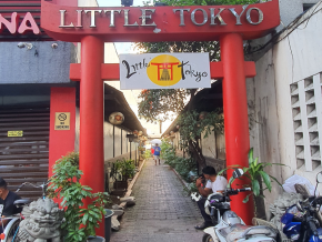 Little Tokyo Adventures: Creekside Mall, The Gallery, and Mile Long