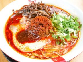 Ramen Crawl Through Bonifacio Global City