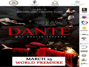 Dante, our luck to Premier in PH on March 25