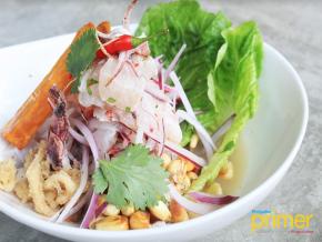 Japanese Food Crawl In Bonifacio Global City