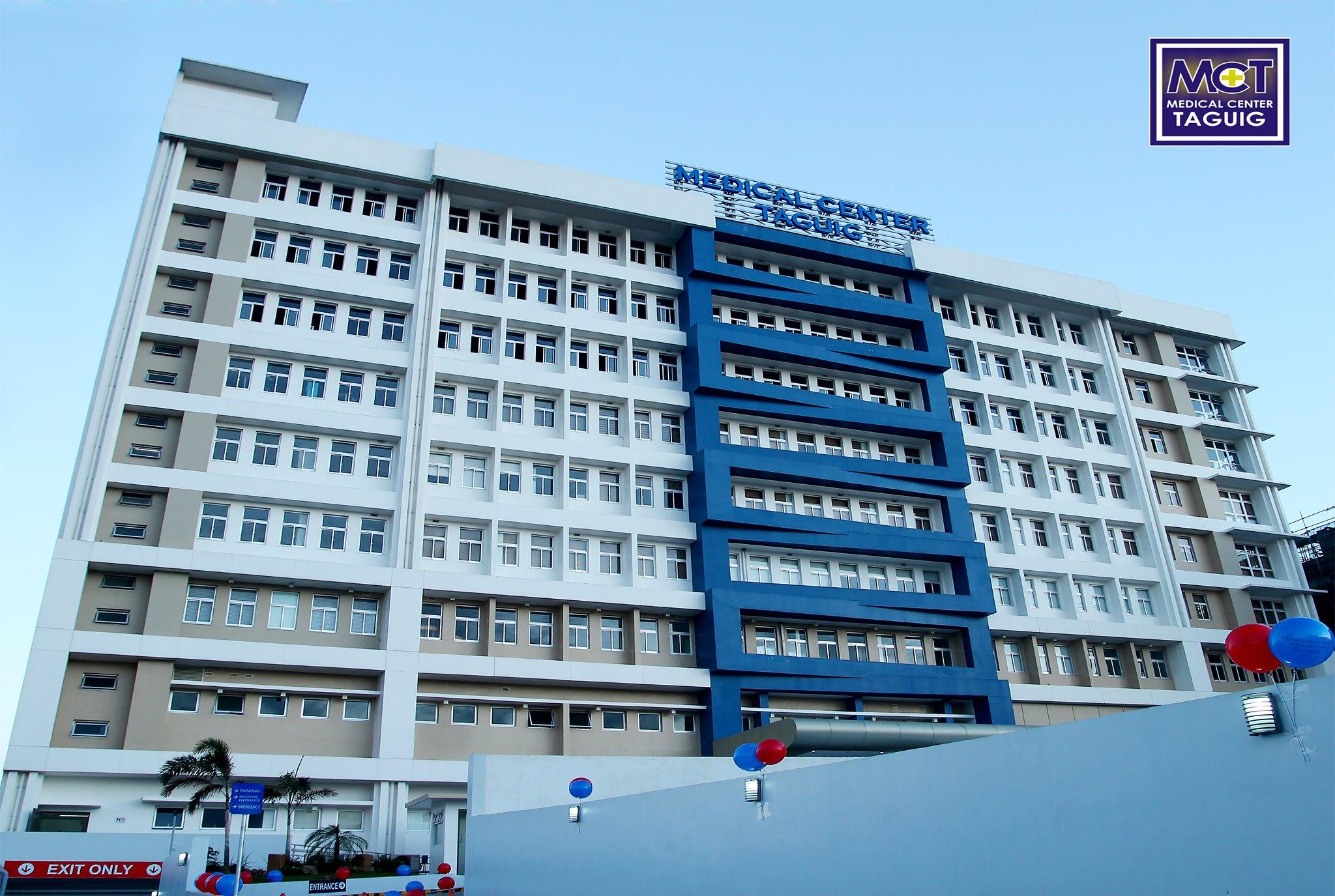 Medical Center Taguig