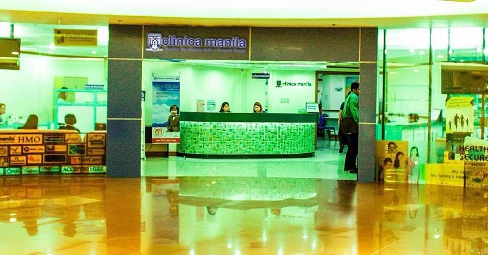 Clinica Manila