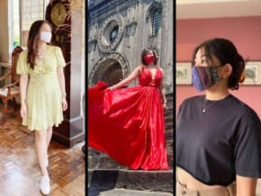 Fashion Amid Pandemic: The Style of #NewNormal