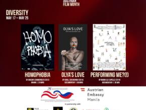 Austrian Film Month 2021 Kicks Off Online