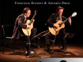 Spanish Embassy Presents: Guitarras del mundo, an Online Concert