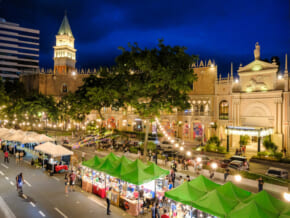 Top 5 Reasons to Join McKinley Hill's 'Fit in the City' on Weekends