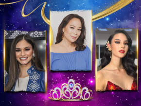 PH Beauty Queens: Where Are They Now?