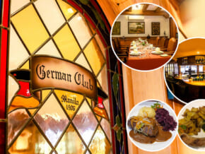 BEYOND LEGACY: How The German Club in Manila Thrives Through the Years