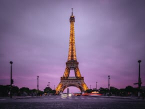 From Paris With Love: Olympics 2024 sets in France