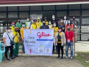 Sharing is Caring: Glico Philippines, Inc. Distributes Pretz Goodies in Navotas