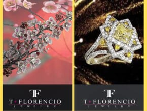 LUXURY DIAMOND: T. Florencio Jewelry in Makati Shares the Secret of Success Through the Years