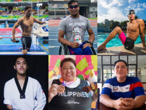 Pinoy Pride: 6 Filipinos to Compete at the Tokyo 2020 Paralympics