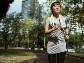 Outdoor Exercises Prohibited in Metro Manila During ECQ