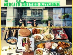 'KAIN TAYO': The Mercato United Kitchen Launches First Physical Resto at the Ayala Malls Circuit